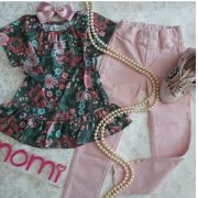 Bata MOMI bubble boho