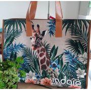 Bolsa girafa INDAIÁ