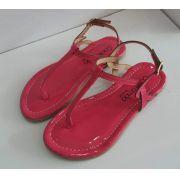 Sandália Contramão pink
