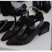 Sapato MAITHË preto