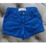 Short Fábula Azul Bahia