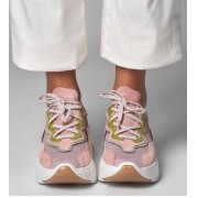 Tênis Sneaker Rosa SMIDT