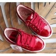 Tênis vermelho GAMBO