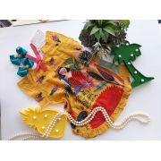 Vestido índia FÁBULA