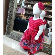 Vestido Momi Estampado