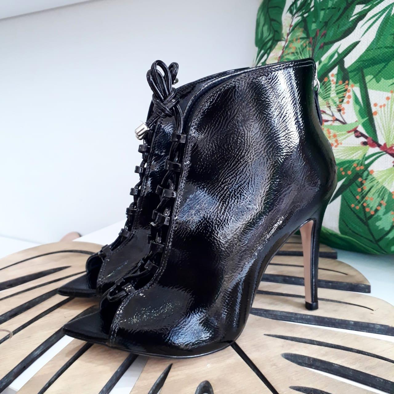 Boot bico folha CECCONELLO
