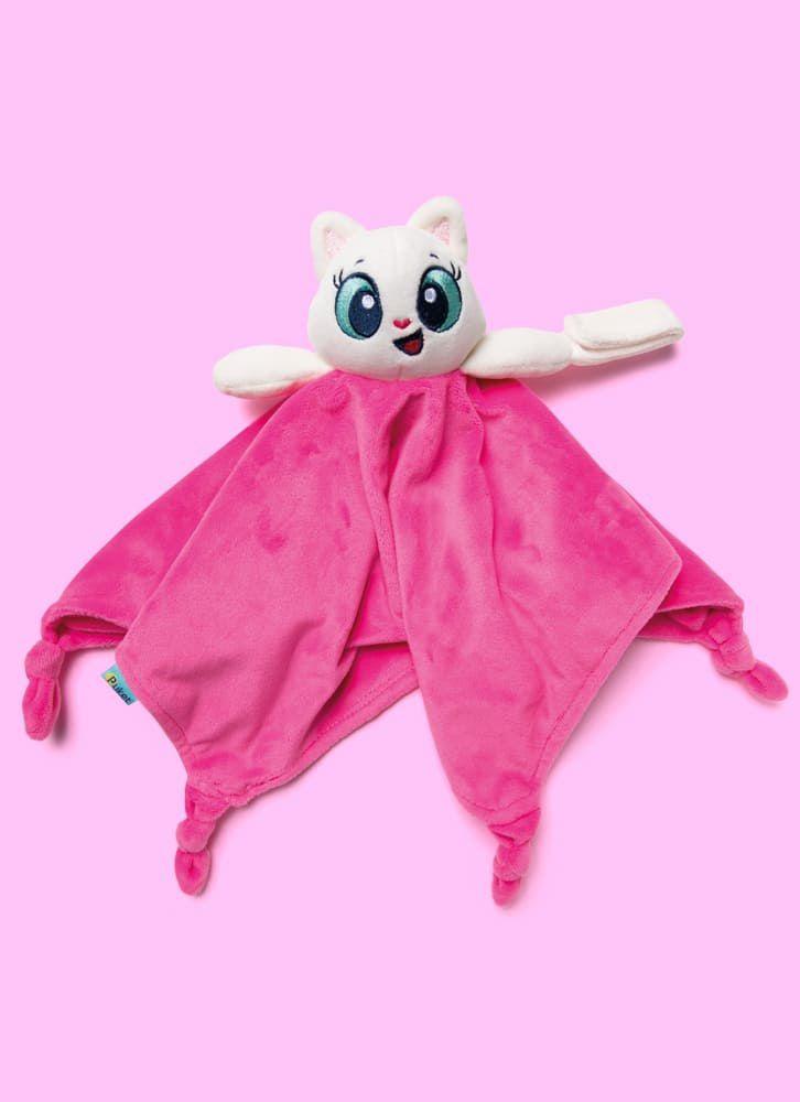 Naninha Puket gatinha pink