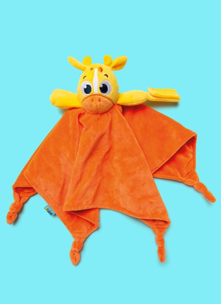 Naninha Puket girafa laranja