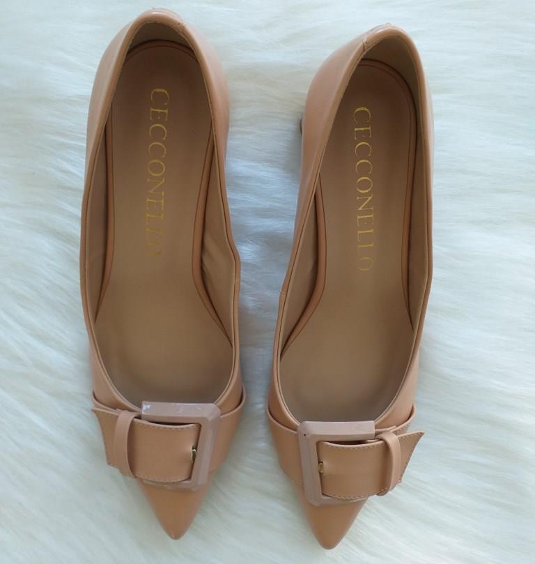Sapato nude CECCONELLO