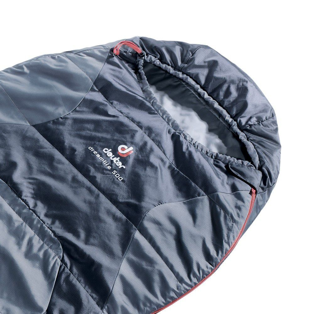 SACO DE DORMIR DREAM LITE 500- DEUTER