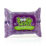 Lenços Umedecidos Boogie Wipes Uva - Great Grape