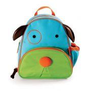 Mochila Zoo Cachorro Infantil Skip Hop - 210201