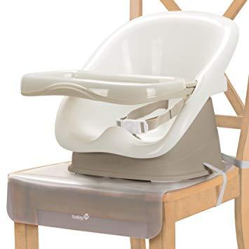 Cadeira De Alimentação Com Mesa Clean And Comfy Safety 1st - 8385