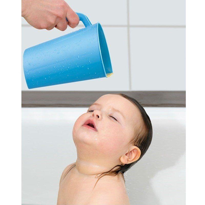 Caneca Para Banho Azul - Multikids Baby