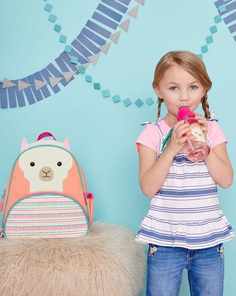 Mochila Zoo  Llama Infantil Skip Hop - 210258