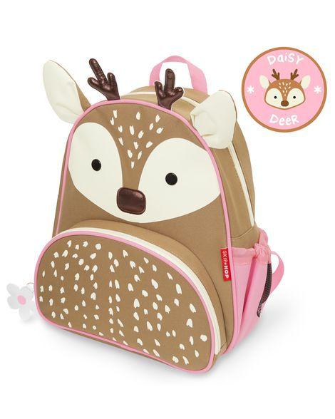 Mochila Zoo Rena Infantil Skip Hop - 212551