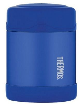 Pote Térmico Funtainer Azul - Thermos