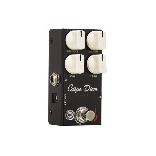 Pedal Fire Custom Shop Carpe Diem Mini