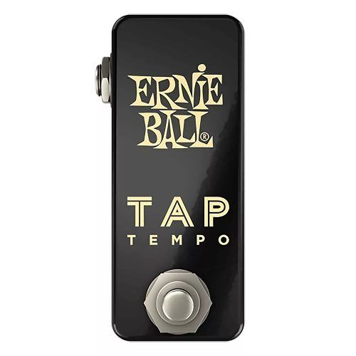 Pedal Ernie Ball Mini Foot Tap Tempo 6186