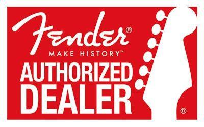 Palheta Fender California Heavy Vermelha