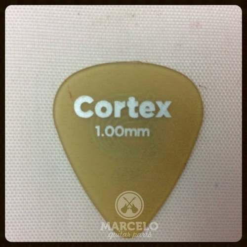 Palheta Planet Waves Cortex Medium 1,0mm