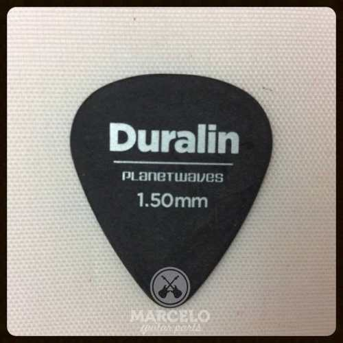 Palheta Planet Waves Duralin Standard 1,50mm