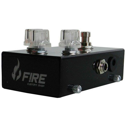 Pedal Fire Custom Shop Sirius Chorus