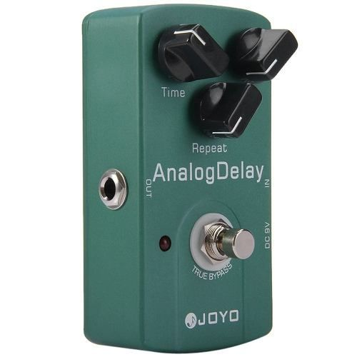 Pedal De Guitarra Analog Delay Joyo Jf-33