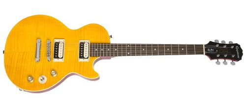 Guitarra Les Paul Epiphone Special Signature Slash Afd
