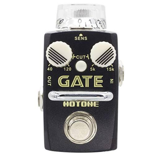 Pedal Guitarra Hotone Gate Dynamic