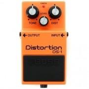 Boss Ds-1 Distortion - Pedal De Distorção