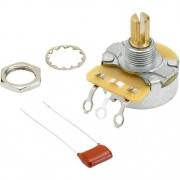Potenciômetro T/v 250k Eixo Dividido Pure Vintage Fender