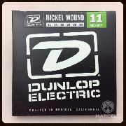 Encordoamento Guitarra Dunlop 011/50