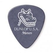 Palheta Dunlop Gator Grip 0,96mm