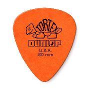 Palheta Dunlop Tortex Standard 0.60mm Texturizado