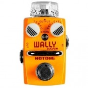 Pedal Guitarra Hotone Wally Loop Station Slp 1