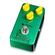 Pedal Joyo Vintage Overdrive,(tube Screamer Ts09)