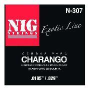Encordoamento Nylon Charango 009/047 Nig
