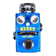 Pedal Hotone Overdrive Blues Sod 2