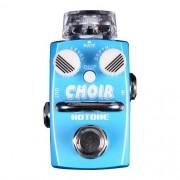 Pedal Hotone Chorus Choir