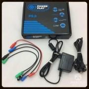 Fonte Power Play P9.8 Para 8 Pedais 9v Dc 2000ma