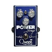Pedal Guitarra Power Stomp Queen Delay
