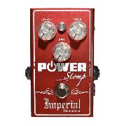 Pedal Power Stomp Imperial Distortion