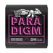 Encordoamento Guitarra Ernie Ball Paradigm 2023 (009-042)