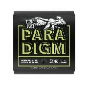 Encordoamento Guitarra Ernie Ball Paradigm 2021 (010-046)