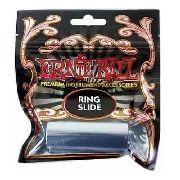 Ernie Ball Ring Slider Cromado