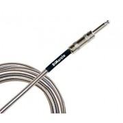 Cabo Dimarzio Chrome Para Instrumentos Cable P10 3.05m