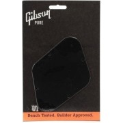 Tampa Gibson Lp Traseira Blackplate Prcp010