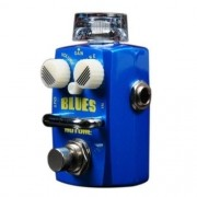 Pedal Guitarra Hotone Overdrive Blues Sod 2