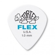 Palheta Dunlop Tortex Flex Jazz Iii 1,0mm